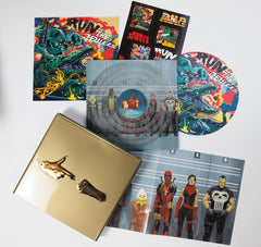 Run The Jewels - Stay Gold Collectors Jewel Box