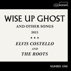 Costello, Elvis - Wise Up Ghost