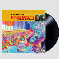 Flaming Lips - King's Mouth