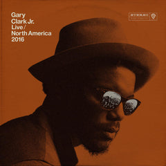 Clark, Gary -Jr. - Live North America 2016