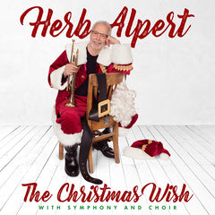 Alpert,  Herb ‎– The Christmas Wish