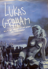 Lukas Graham - Blue Album Poster