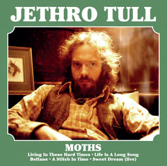 Jethro Tull - Moths