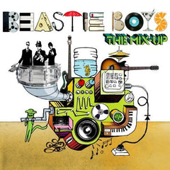 Beastie Boys - Mix-Up
