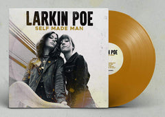 Larkin Poe ‎– Self Made Man