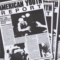 American Youth Report - V/A