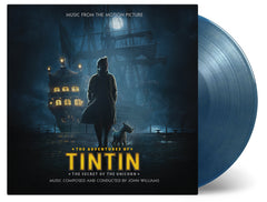 Adventures of Tintin: The Secret Of The Unicorn - ost