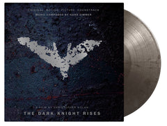 Dark Knight Rises - OST.