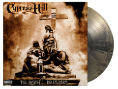Cypress Hill ‎– Till Death Do Us Part