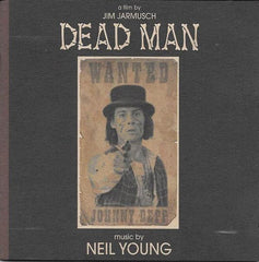 Young, Neil - Dead Man