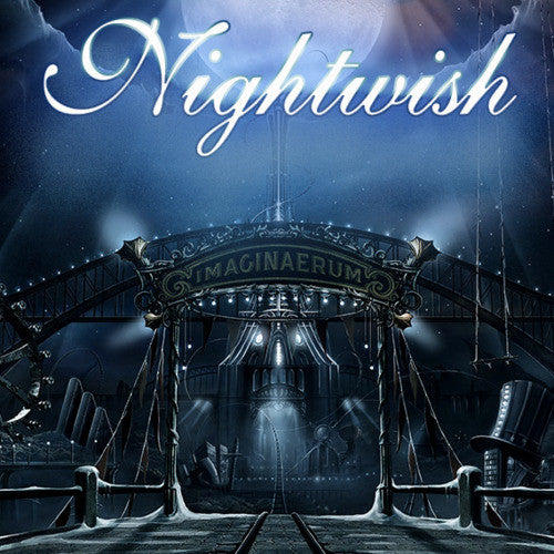 cd nightwish imaginarium 2011