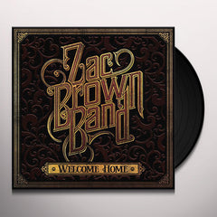 Zac Brown Band - Welcome Home