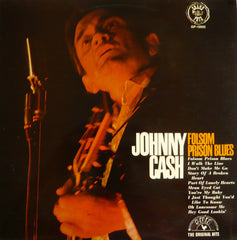Cash, Johnny - Folsom Prison Blues
