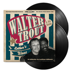Trout, Walter - Luther's Blues