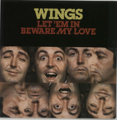 Wings - Let Em in
