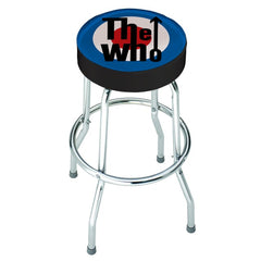 Who - The Who Target Bar Stool