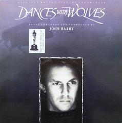 Dances With Wolves - OST