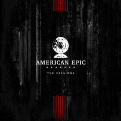 American Epic Sessions - V/A