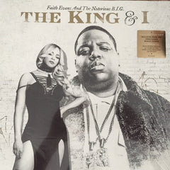 Faith Evans And The Notorious - The King & I
