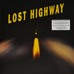 Lost Highway - OST