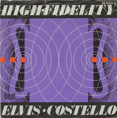 Costello, Elvis & The Attractions - High Fidelity