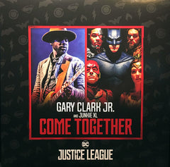 Clark, Gary Jr. and Junkie XL - Come Together