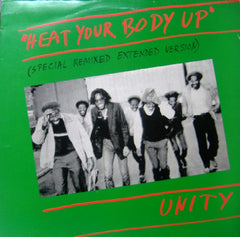 Unity - Heat Your Body Up