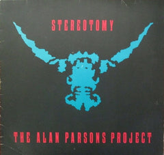 Alan Parsons Project, The ‎– Stereotomy