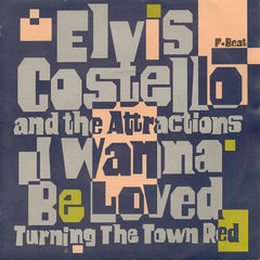 Costello, Elvis - And The Attractions - I Wanna Be Loved