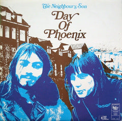 Day Of Phoenix ‎– The Neighbour's Son