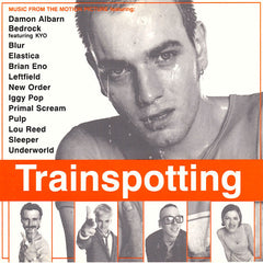 Trainspotting - OST