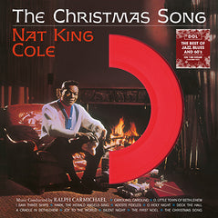 Cole,  Nat King ‎– The Christmas Song