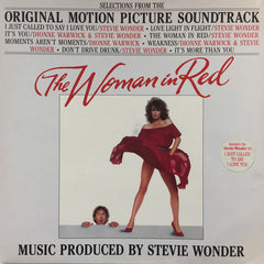 Woman In Red - Ost