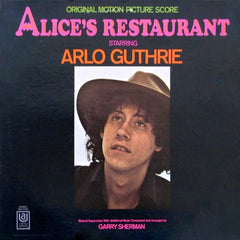 Alice's Restaurant - OST