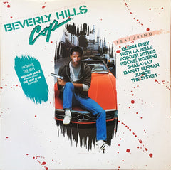 Beverly Hills Cop - Ost