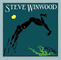 Winwood, Steve ‎– Arc Of A Diver
