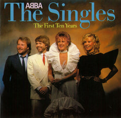 ABBA - The First Ten Years