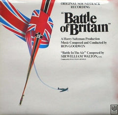 Battle Of Britain - OST.