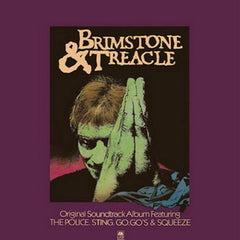 Brimstone & Treacle - OST