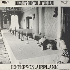 Jefferson Airplane ‎– Bless Its Pointed Little Head