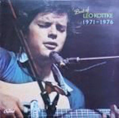 Leo Kottke ‎– Best Of Leo Kottke 1971-1976