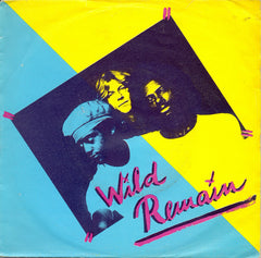Wild Remain ‎– Brand New Dream