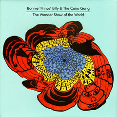 Bonnie ´Prince` Billy - The Wonder Show Of The World