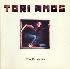 Amos, Tori  ‎– Little Earthquakes