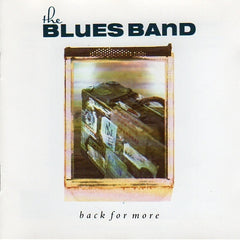 Blues Band ‎– Back For More