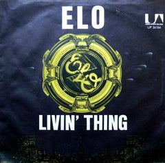 Electric Light Orchestra - Living' Thing