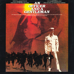 An Officer And A Gentleman - Ost