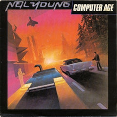 Young, Neil - Computer Age