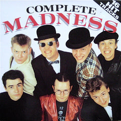 Madness - Complete