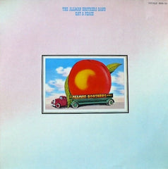 Allman Brothers Band - Eat A Peach